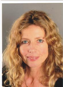 Rheinkarnationstherapeutin Edda Felmy